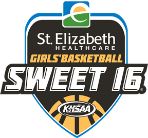 St. Elizabeth Healthcare/KHSAA Girls Sweet 16®