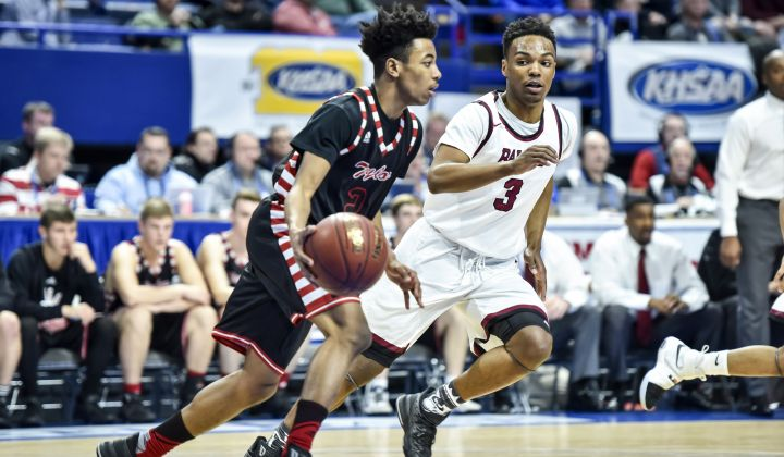 Boys Basketball   Kentucky High School Athletic Association