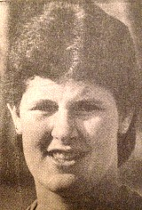 Beth Bates in 1983